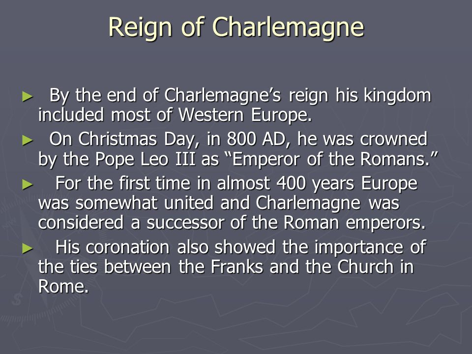 Charlemagne: One of the Most Important Figures of Early Medieval Europe