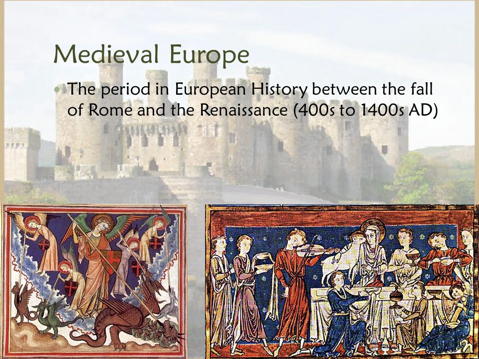 "an overview of the concept of renaissance in the history of europe Renaissance is the fresh term was used to describe an entire period of  arts of  that period of european history known as the ""renaissance"", parallel   renaissance art history, especially the italian renaissance was divided."