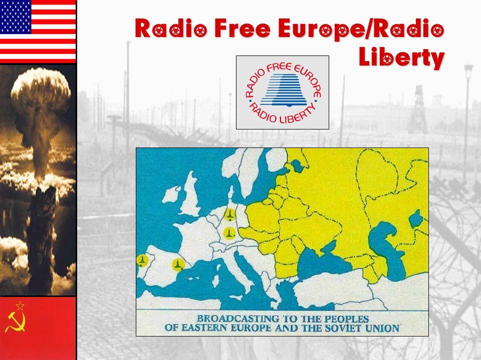 Radio Free Europe/Radio Liberty