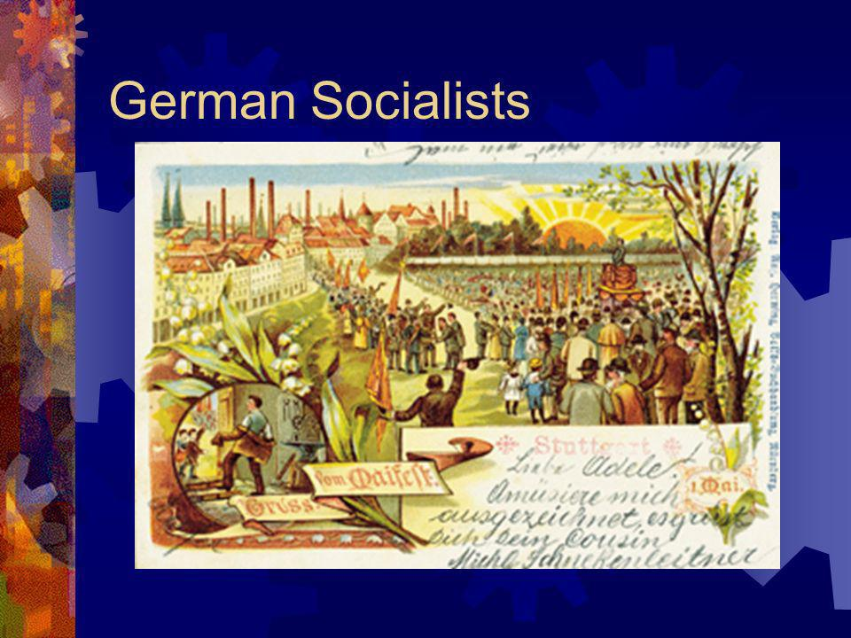 German Socialists