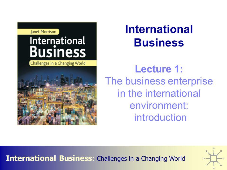 economic nationalism or economic internationalism which