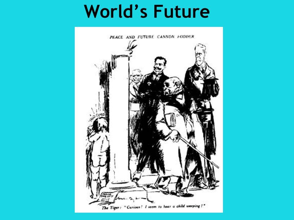 World's Future