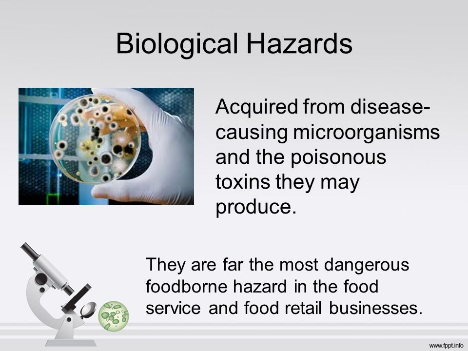 chemical and biological hazards sop Chemical hazards such as carcinogenic hazardous chemical sop (word document) chemical, biological hazards.