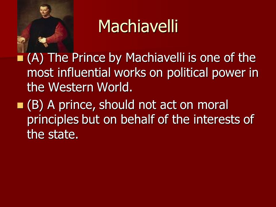 "political power in the prince by 'the prince' teaches that there are no friends in politics ""the prince"" is a manual for those who the power of the lion and the."