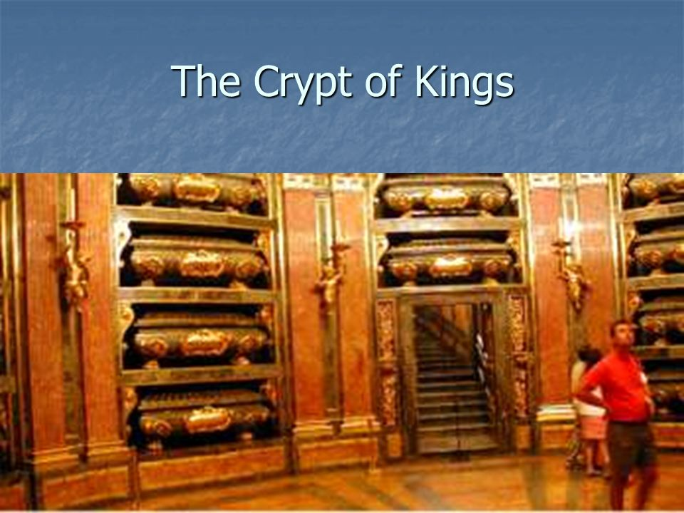 The Crypt of Kings