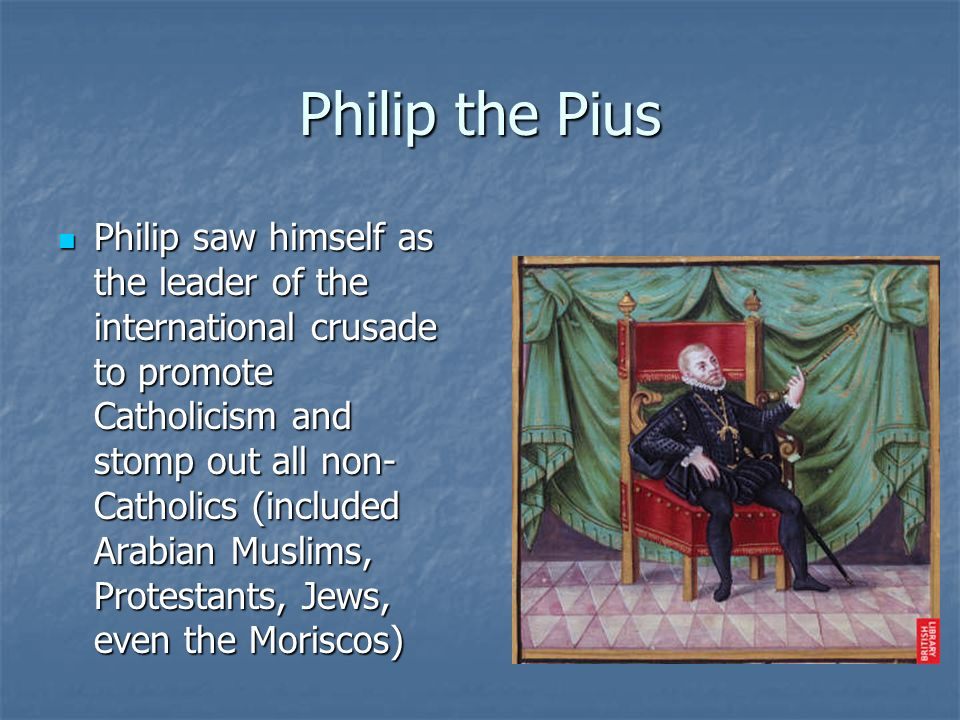 Philip the Pius