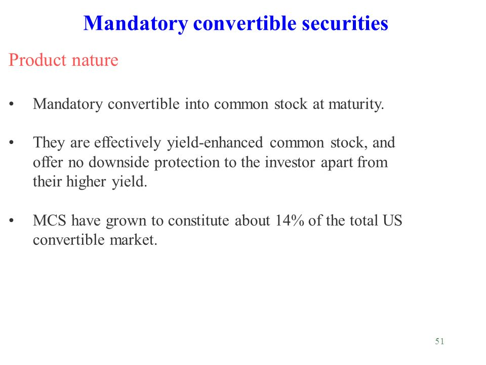 What is a 'Convertible Preferred Stock'