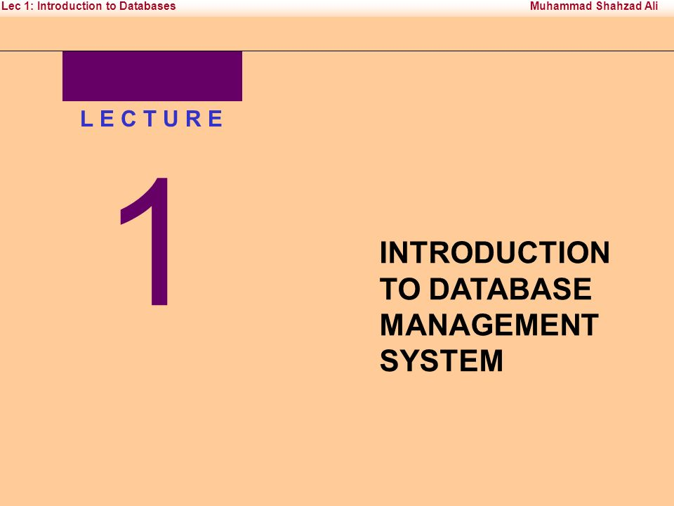 database management system notes A relational database management system (rdbms) is a database management system (dbms) based on the relational model invented by edgar f codd at ibm's san jose .