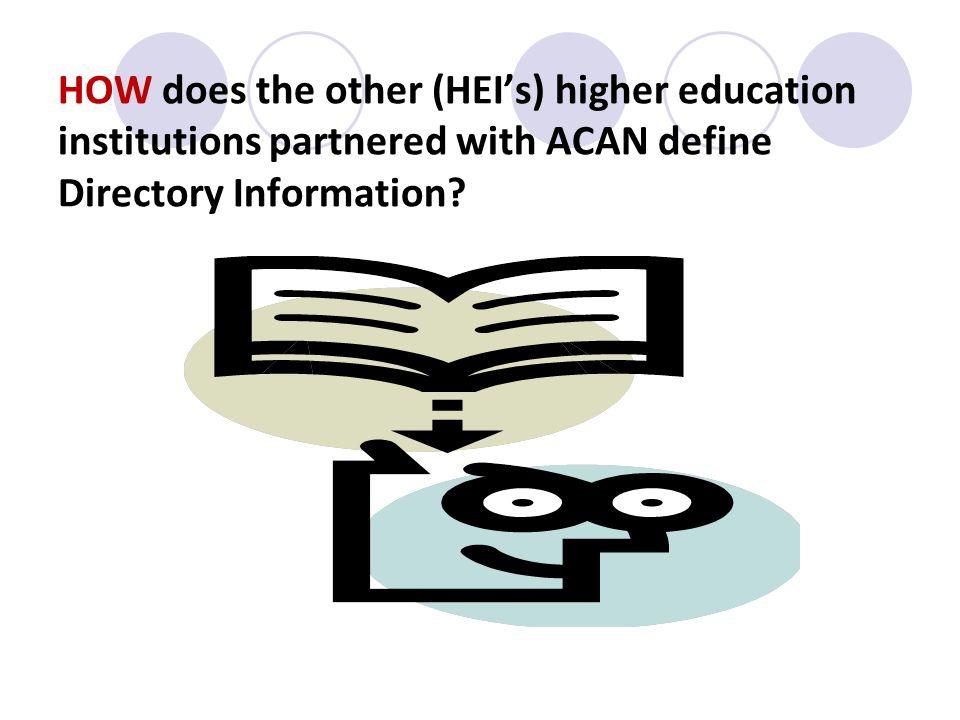 """higher education institutions hei Muchos ejemplos de oraciones traducidas contienen """"higher education institutions hei"""" – diccionario español-inglés y buscador de traducciones en español."""