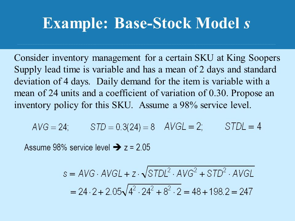 Inventory Management. - ppt video online download