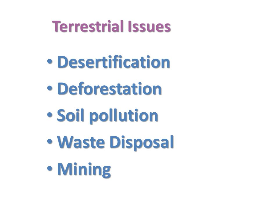 soil pollution and soil waste management Available soil pollution powerpoint presentation for free download which is uploaded by search an  soil pollution soil ecosystem  solid waste management.