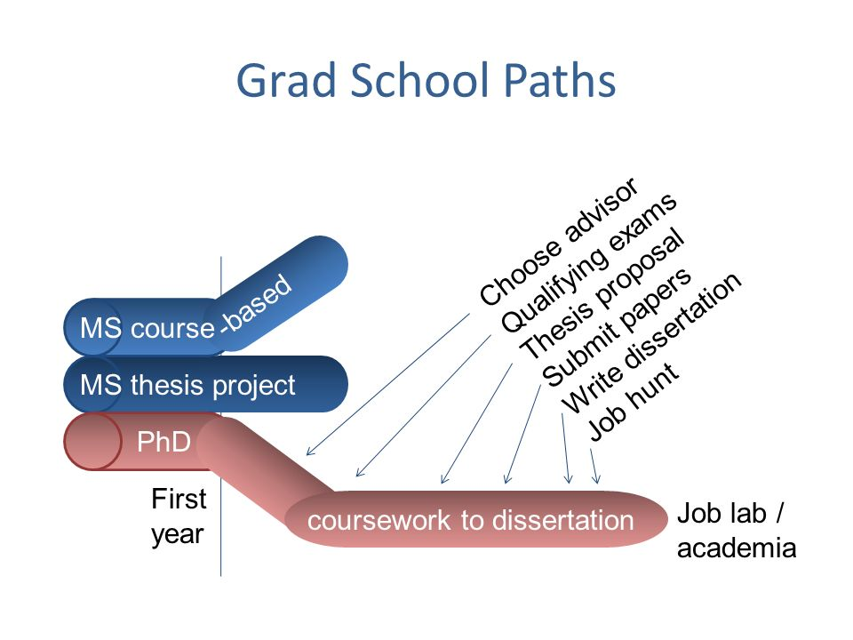 Dissertation for phd qualification