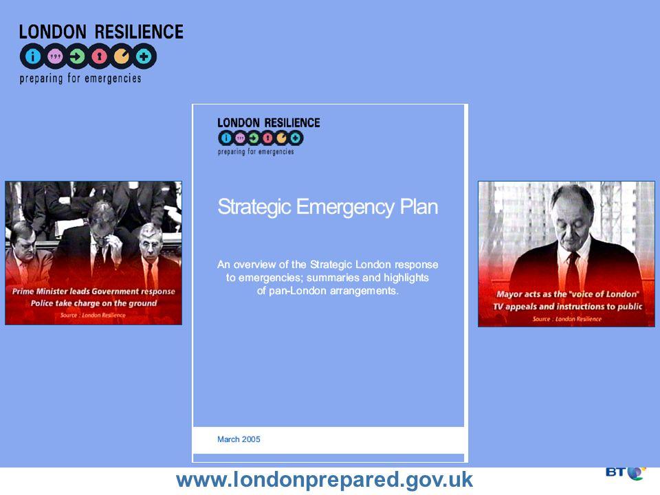 www.londonprepared.gov.uk