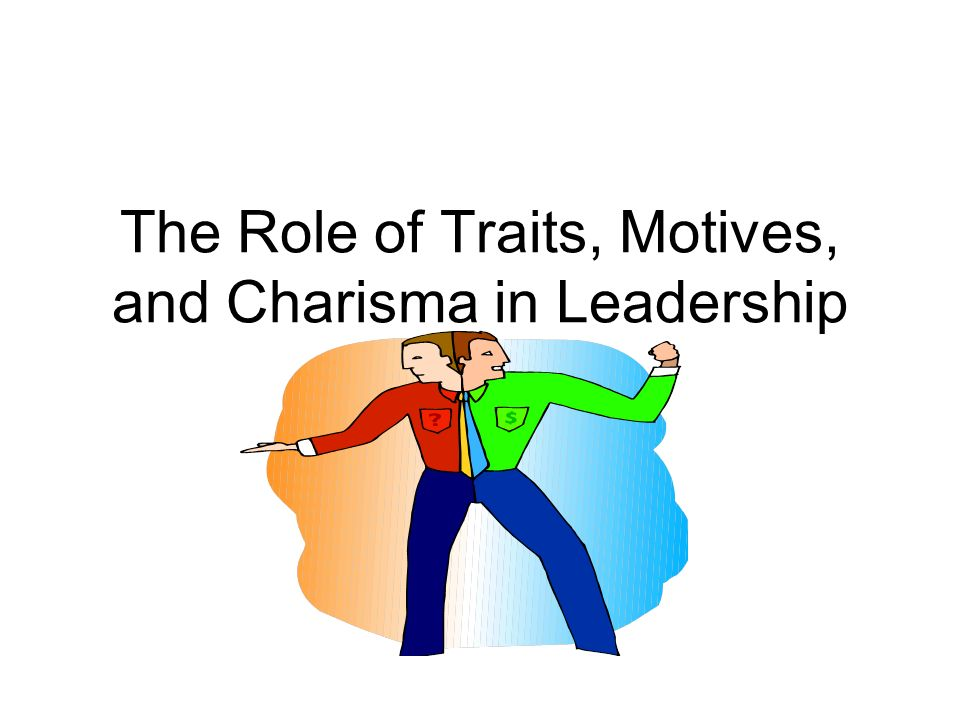emotions and leadership the role of