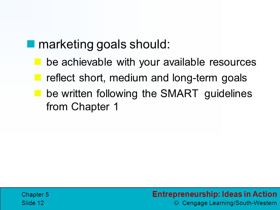 marketing plan short and long term projections Guidance what are your short and long term goals for your business short term from mba mng606 at shailesh jmetha school of management, iit bombay  marketing plan .