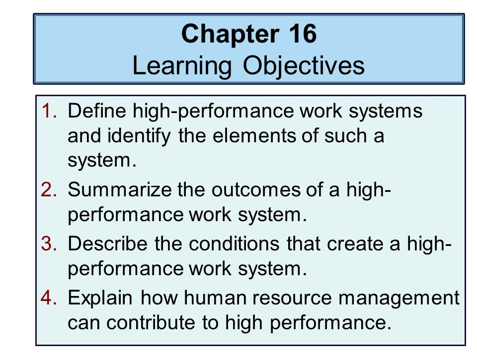chapter 1 summary and learning objective Start studying chapter 1 learning objectives learn vocabulary, terms, and more with flashcards, games, and other study tools.