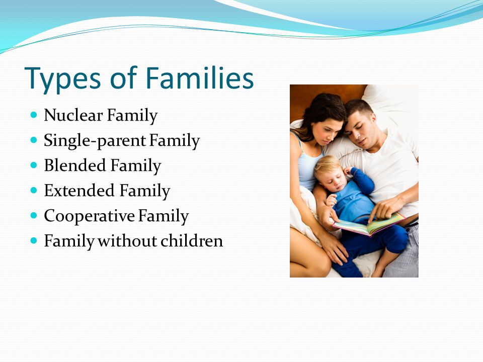 single parenting vs nuclear parenting Single parenting and today's family over the past 20 years single-parent families have become even more common than the so-called nuclear family consisting of a mother, father and children today we see all sorts of single parent families: headed by mothers, headed by fathers, headed by a grandparent raising their grandchildren.