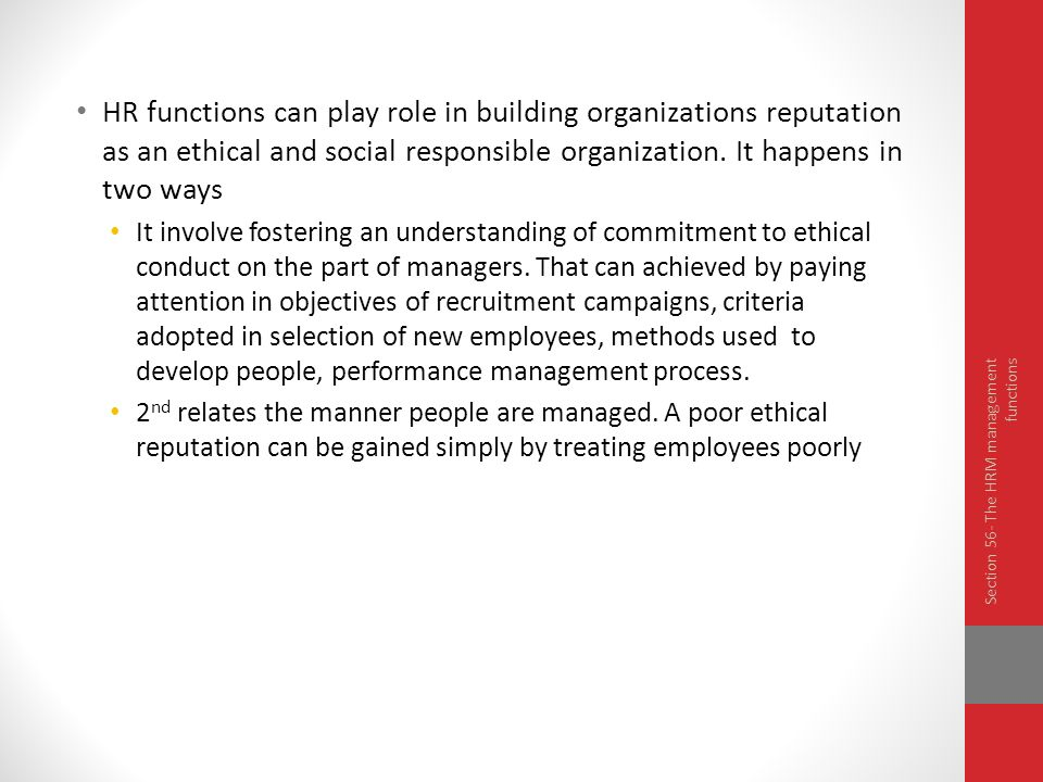 building an ethical organization part 1 1 professional ethics 2 health care professionals 3 organizational  accountability c law and social context  a model of ethical standards for  organizational decision making   we undertake in part ii is to elaborate on  those standards.