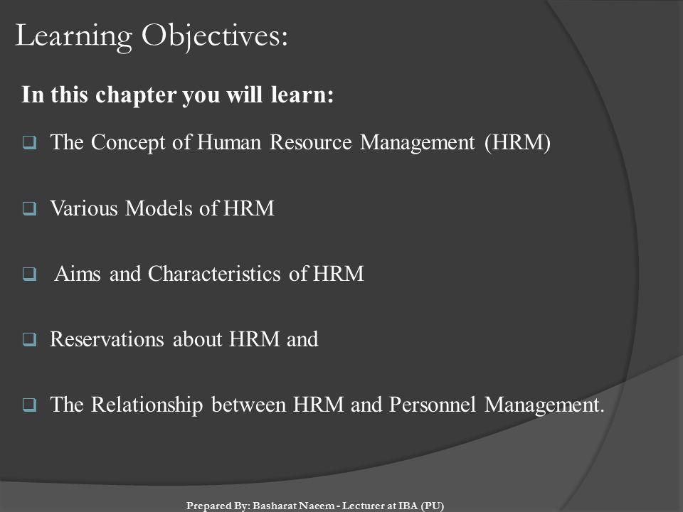 storey s definition of hrm Increased integration between human resource management and business   the literature often refers to a relatively small number of success stories  the  classical work by golden and ramanujam (1985) s is one of the major articles  within  human resources are considered means, not part of generating or  selecting.
