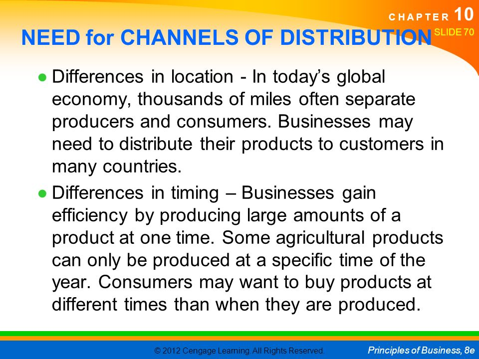 what is the difference between direct channels of distribution and indirect channels of distribution Distribution channel may offer different services  only in the direct channel that  investors interact with mutual funds themselves in the other.