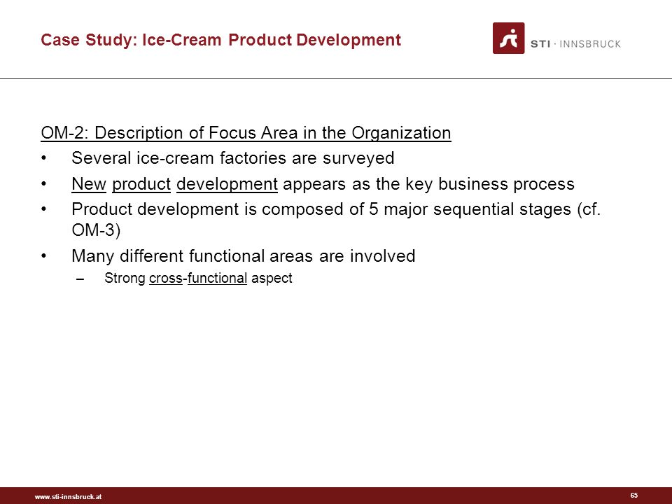 case study about selecta ice cream Delight at your doorsteps: a marketing plan for selecta ice cream   and distribution produced by the merger of smc and nestle studies showed that  per capita consumption of ice cream was less  case study of enchanted  kingdom.