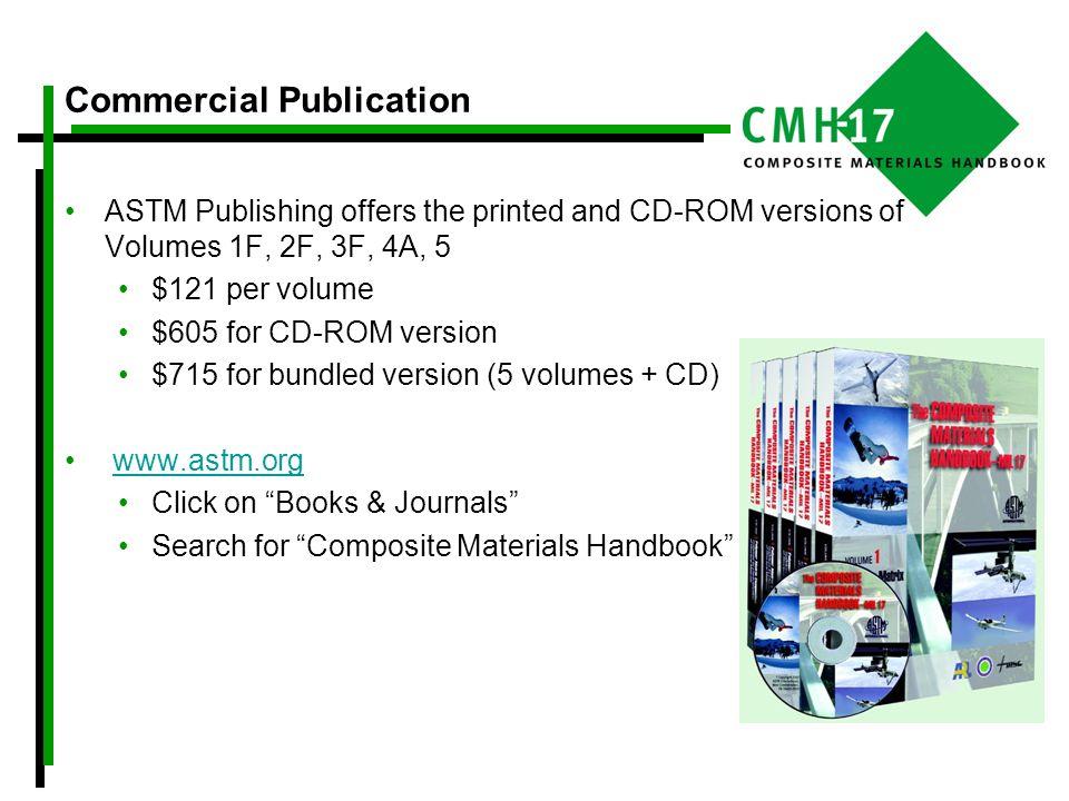 Commercial Publication