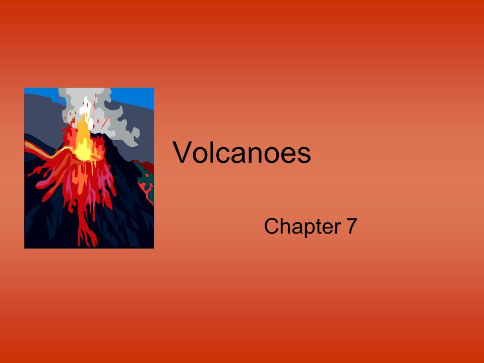 Volcanoes Chapter 7