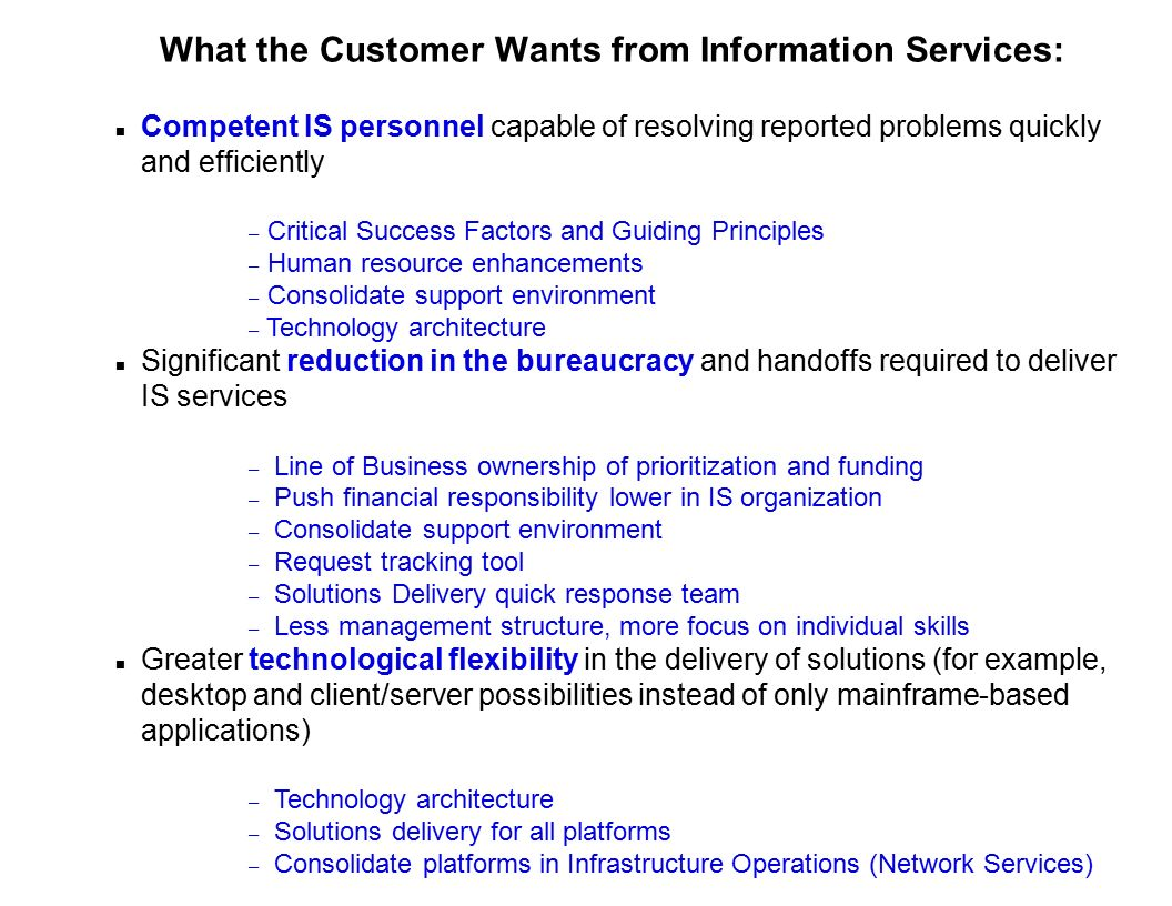What Is Service Delivery? | Reference.com