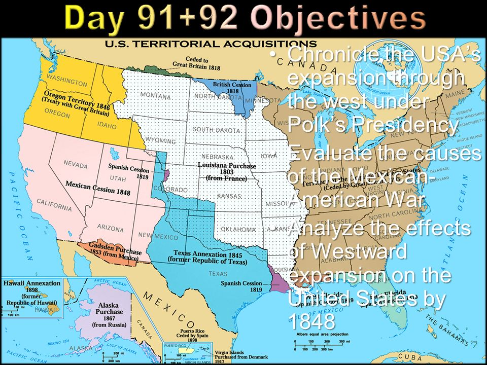 westward expansionism as the reason for the mexican war (1846-1848) armed conflict between america and mexico over annexation of  texas which mexico still considered theirs despite of the texas revolution in  1836.