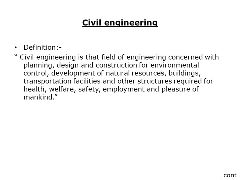 Elements Of Civil Engineering Subject Code Ppt Download