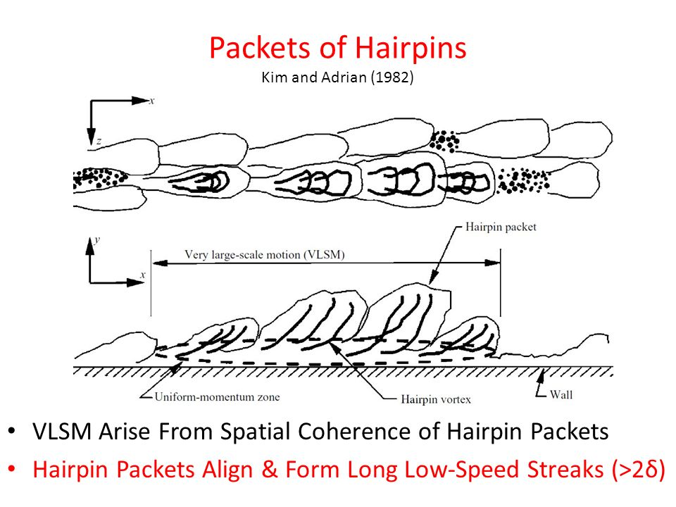 Packets of Hairpins Kim and Adrian (1982)