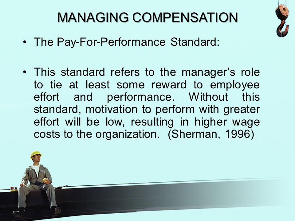 compensation management role compensation and rewards mode Compensation management: what is the role of compensation and 2018, from.
