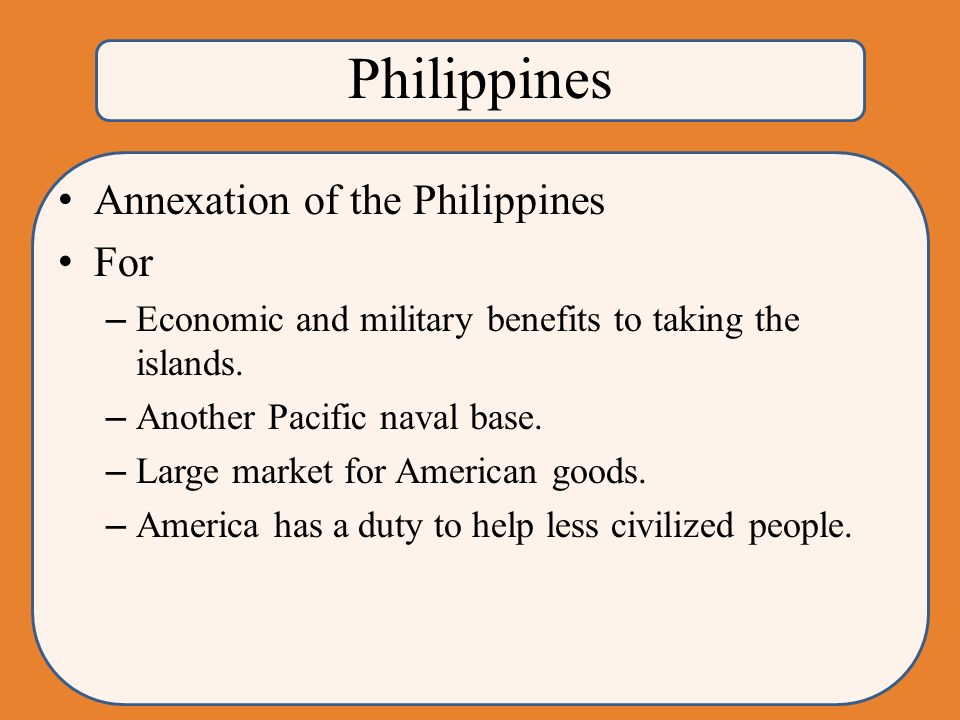 Unit three section 1 section 2 section 3 section 1 section 2 section 24 philippines annexation fandeluxe Image collections