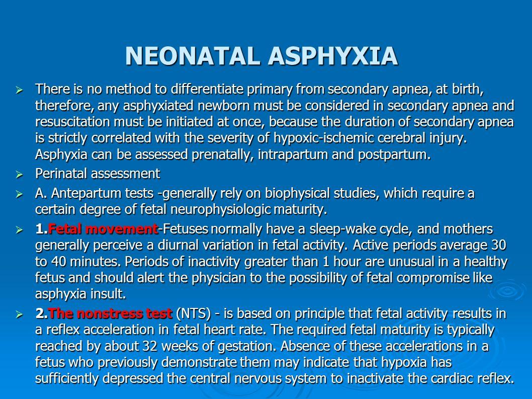 Neonatal Asphyxia Prof Maria Stamatin Md Phd Ppt Video