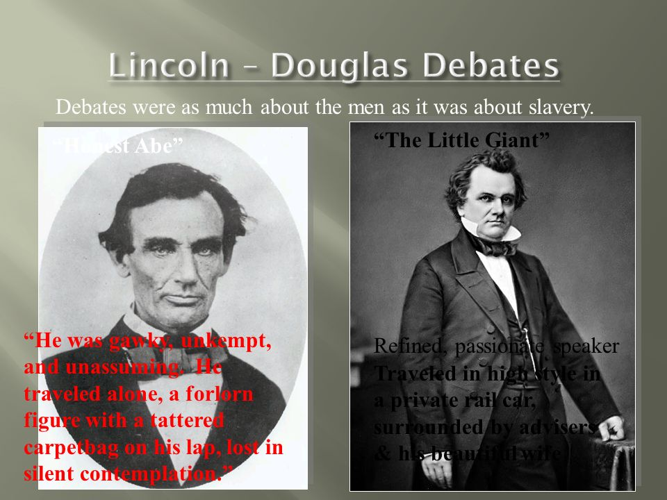 an examination of the life of abraham lincoln by stephen b oates What is the setting of with malice toward none: the life of abraham lincoln by stephen b oates asked by bookragstutor last updated by cat on 10 may 04:36 answers: 1.