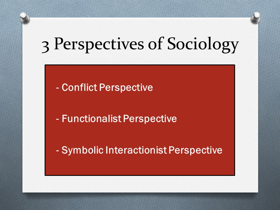 Functionalist Vs Symbolic Interactionist Coursework Academic Service