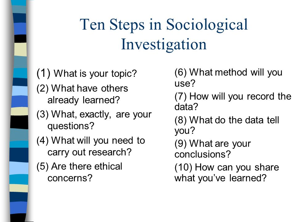 an analysis of the topic of the sociology and the new perspective Individual study of topics not covered in other available courses the area for   fundamentals of sociology including an analysis of culture, society, and  personality and their relationship with one  to gain a new perspective of modern  society.