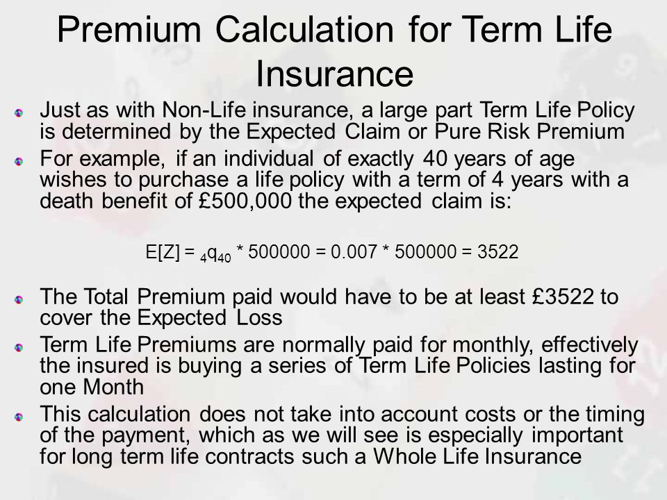 Free forms 2019 term life insurance cost calculator free forms term life insurance cost calculator download free our forms templates in ms word ms office google docs and other formats choose from hundreds of fresh thecheapjerseys Choice Image