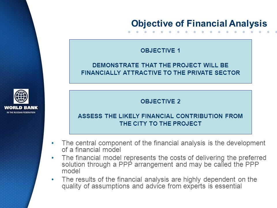 Objective of Financial Analysis