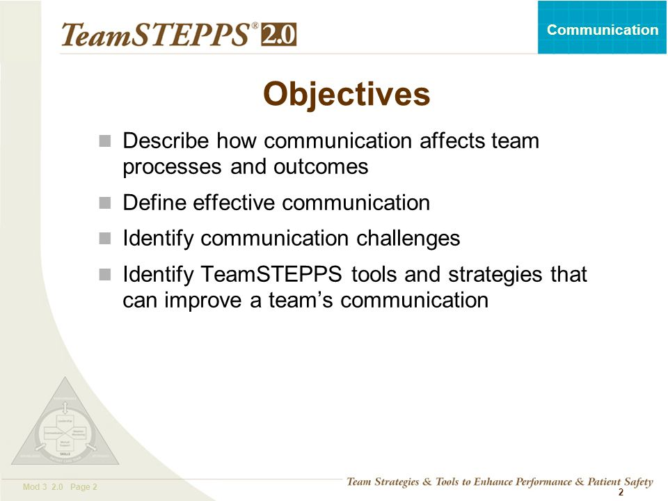 define effective team Important steps when building a new team you a formalized start-up activity will help the team define its to be effective, teams need to be explicit about.