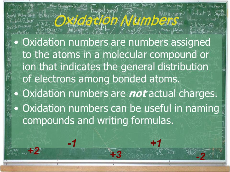 9.3: Oxidation–Reduction Reactions - Chemistry LibreTexts