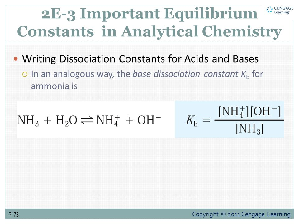 acid dissociation constant essay The chemistry of swimming pools  disclaimer: this essay has  this equation is derived from the equilibrium constant for the dissociation of a weak acid which .