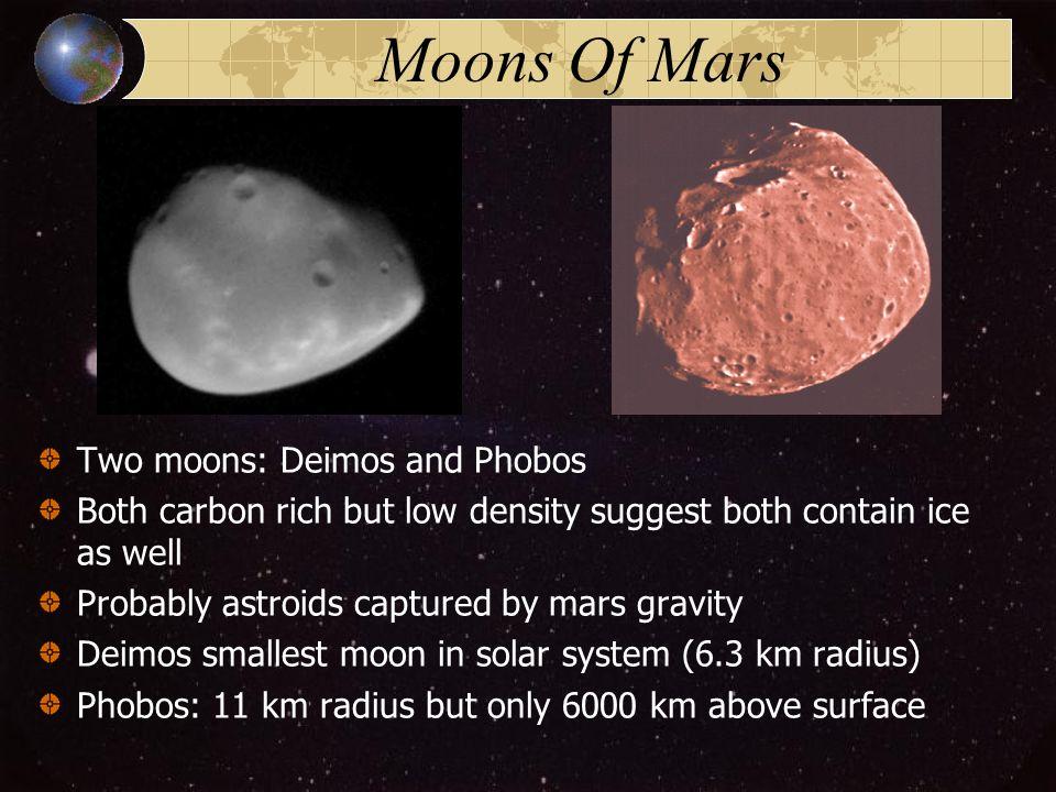 moons of mars both - photo #17