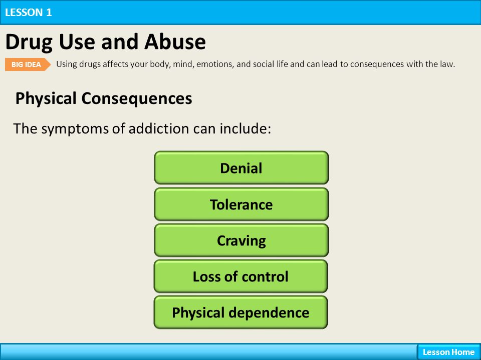 to eliminate drug abuse it is crtical to eliminate the desire for drugs A guide to reducing addiction-related stigma  his book understanding drugs of abuse: the processes of  as some recovering people who smoked or drank their drug.