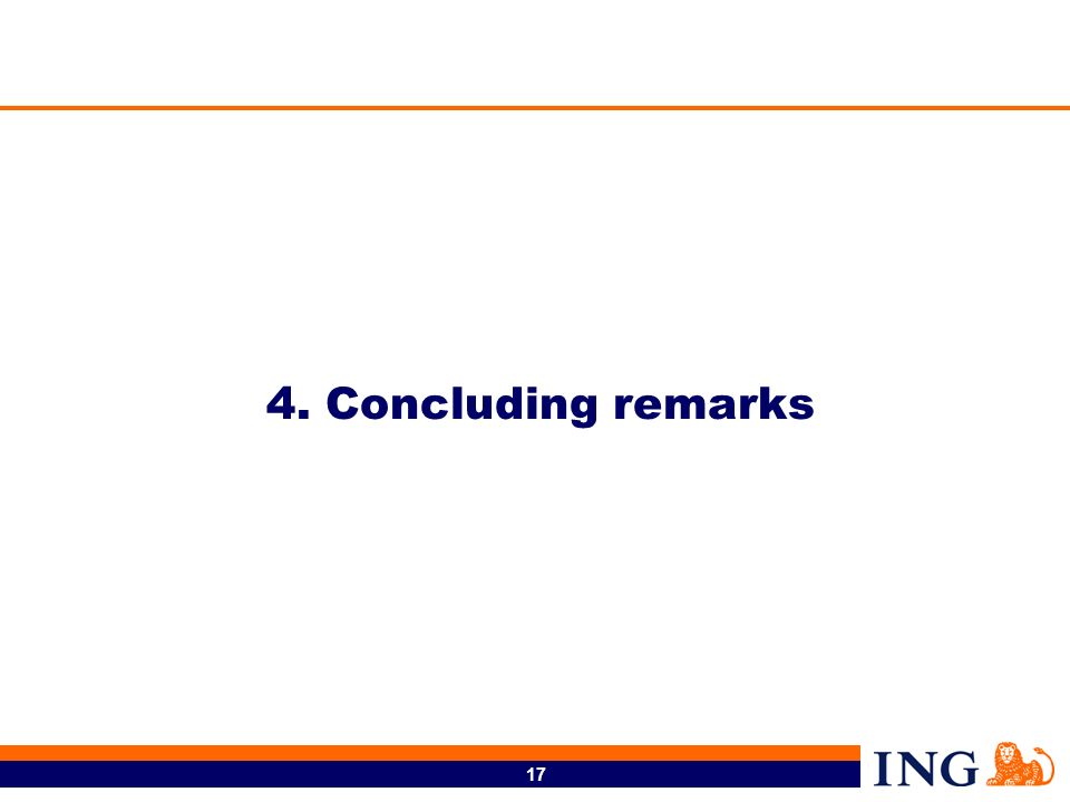 4. Concluding remarks