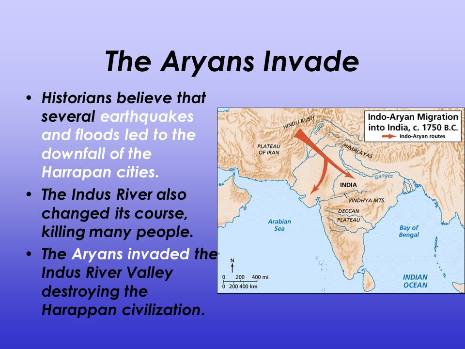 BBC Bitesize  Who were the Indus people