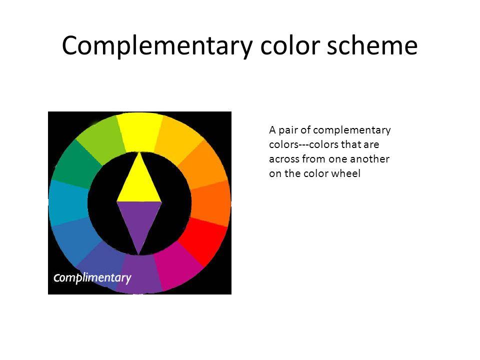 Scheme Pair Scheme Pair 28 Images Color Wheels Wheels