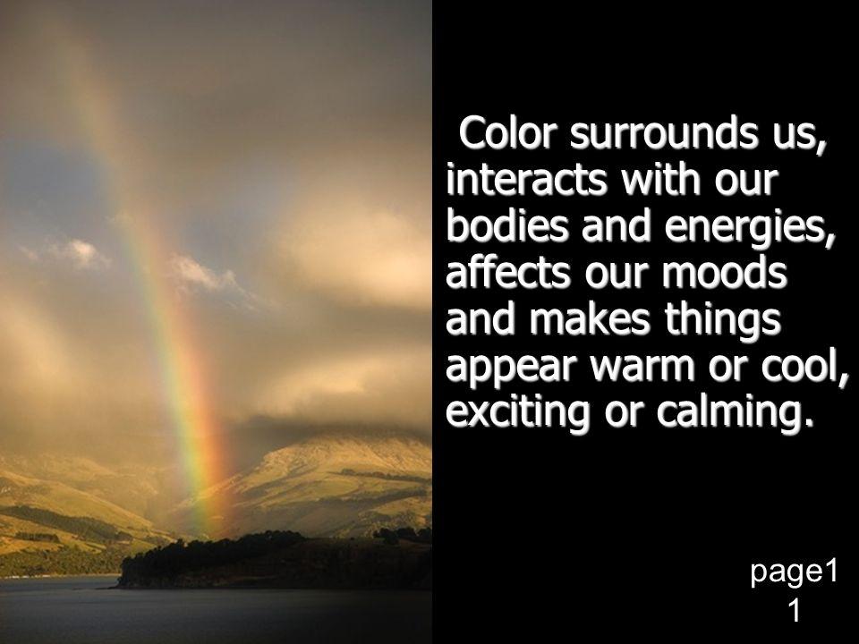 Rainbow Ppt Video Online Download