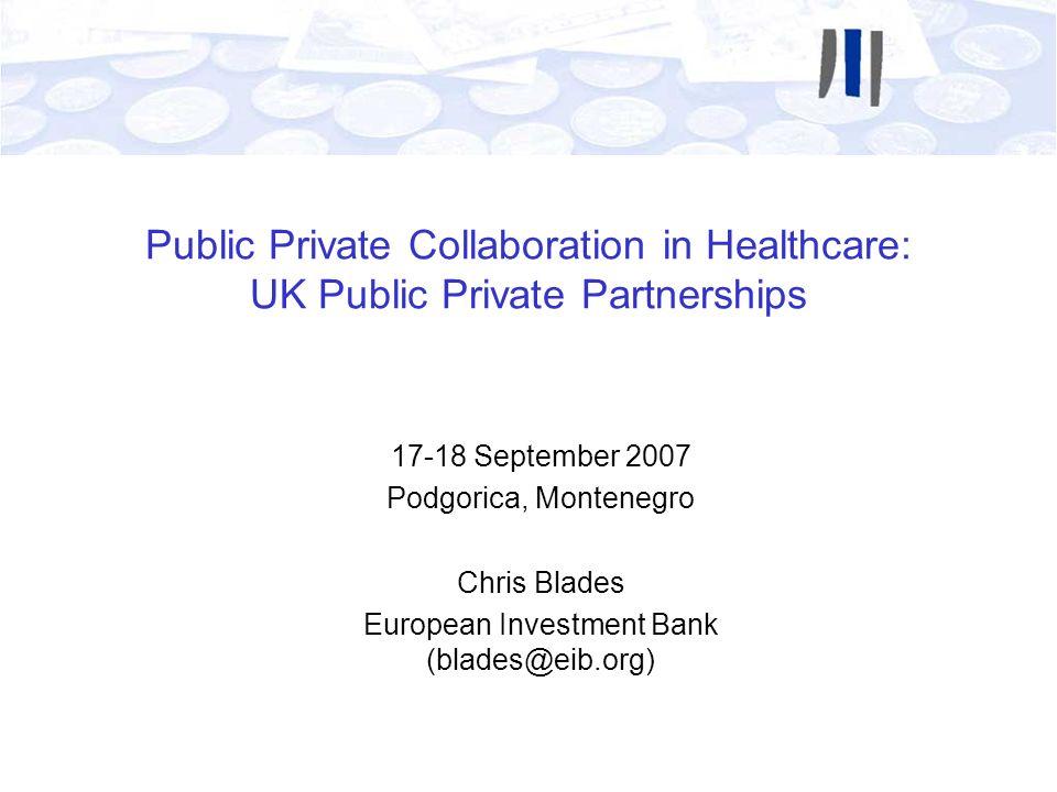 European Investment Bank (blades@eib.org)