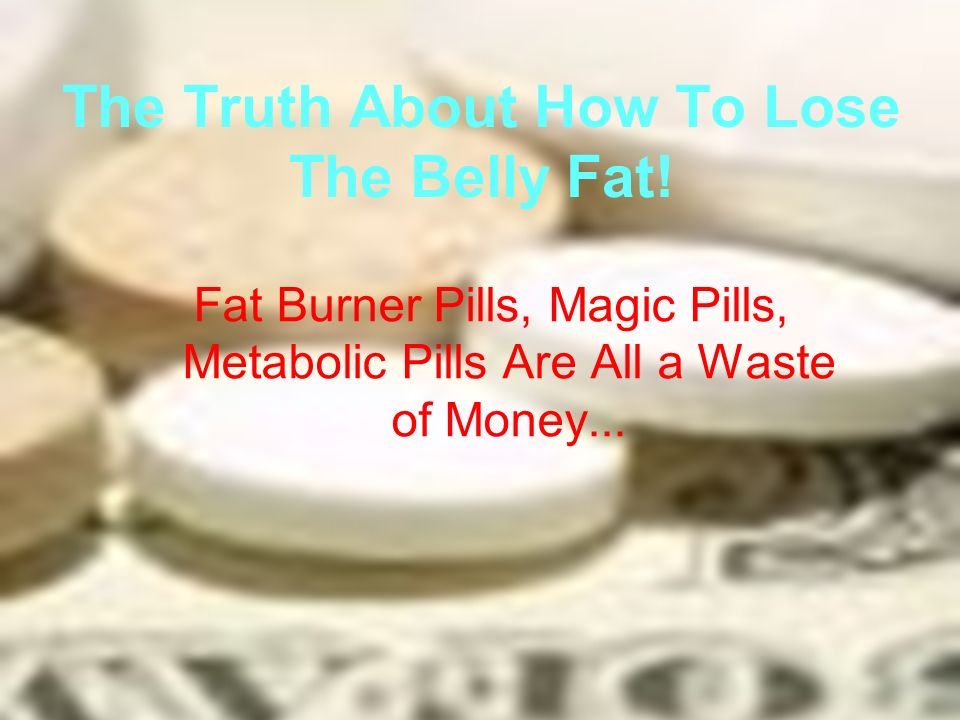 how to lose all belly fat in a month